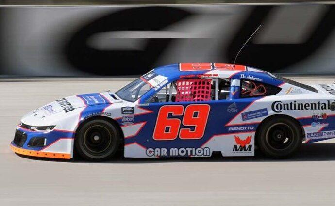 Car Motion Motorsport a superar resultado previo en Óvalo Potosino / Foto: EPI Press