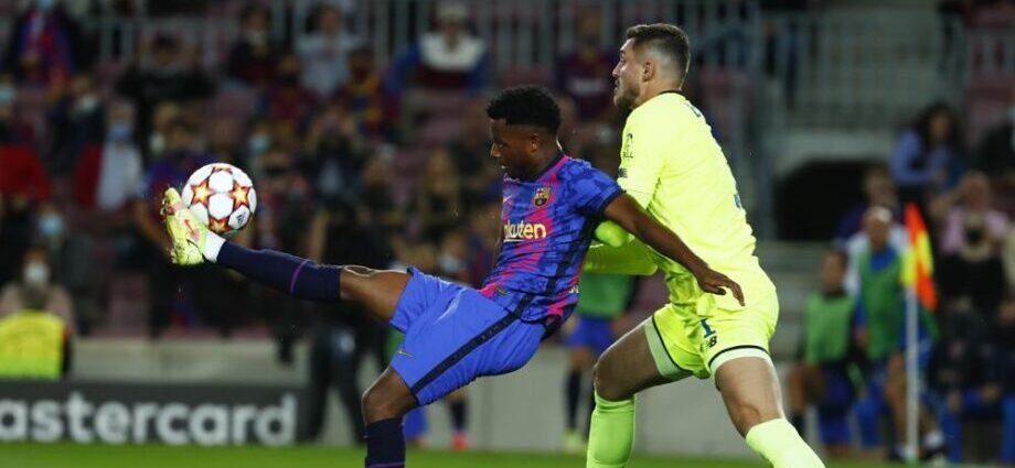 Llega el primer clásico español de la era post Messi / Foto: AP Photo/Joan Monfort
