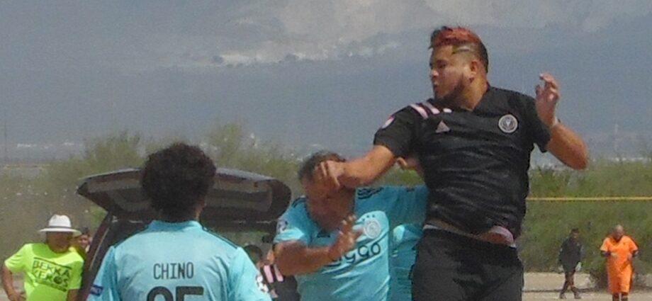 Tendrá Copa Zihuatanejo cien mil pesos de premio / Foto: Cortesía