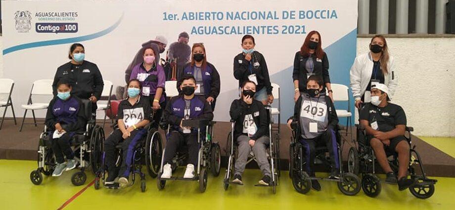 Atletas de Guadalupe verán acción en Paranacionales / Foto: Cortesía